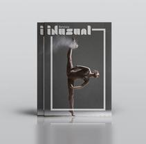 Inusual: Introducción al Diseño Editorial. Un proyecto de Diseño editorial y Diseño gráfico de Sebastián González Montoya         - 06.04.2017