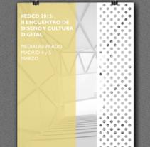 Métodos Aleatorios (Carteleria). Um projeto de Design, Ilustração, Design editorial e Design gráfico de Carolina  Jiménez         - 18.04.2017