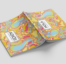 FLUIDS. Um projeto de Design de acessórios, Design editorial, Design gráfico e Diseño de patrones de Anna Domingo Pasarín         - 25.02.2015