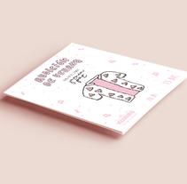Audición de verano - Talleres de canto Jazmín Paz. Um projeto de Design de Mariano Herrera Salvalaggio - 26-04-2017