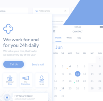 Pharmapp. Un proyecto de UI / UX de Jokin Lopez - 26-04-2017