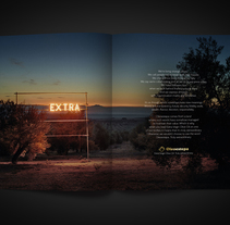 Oleoestepa Extra Virgin Olive Oil. Un proyecto de Publicidad, Dirección de arte y Consultoría creativa de Lorenzo Bennassar         - 10.10.2014