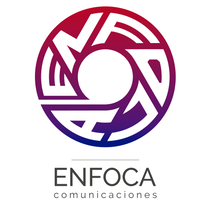 Enfoca Comunicaciones. A Br, ing, Identit, and Editorial Design project by Miguel Cortez - 13-03-2017