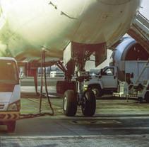 Transporte de carga terrestre. A Web Design project by enviarlogistica         - 13.05.2017