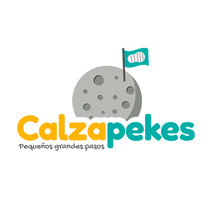 Calzapekes. A Br, ing&Identit project by Peces Gordos Estudio  - 16-05-2017