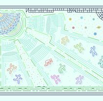 RE EDUCATR. Un proyecto de Ilustración e Ilustración vectorial de Joan Giralt Rubio         - 18.05.2017