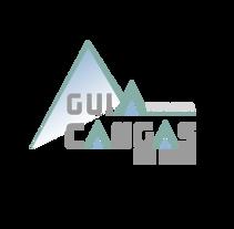 Diseño corporativo empresa de aventura. Un proyecto de Diseño gráfico de Ignacio Cadenaba Gonzalez - 19-05-2017