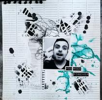 Collage 010. Un proyecto de Bellas Artes y Collage de Beatriz Cruz Díaz         - 24.05.2017