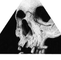 Skull 1. Un proyecto de Ilustración de Alex Castaño         - 30.05.2017