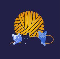 Camisetas Personalizadas. Un proyecto de Diseño gráfico e Ilustración vectorial de Javier  A.G. - 20-12-2015