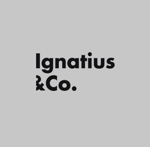 Ignatius. A Graphic Design, T, and pograph project by Enric Jardí         - 23.10.2017