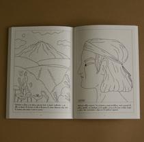 La Araucana. A Illustration, and Comic project by Ilustración  - 11-06-2017