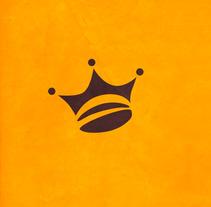 Logo, Branding  : Cáfe Corona . A Design, Illustration, Advertising, Graphic Design, Marketing, Digital retouching&Icon design project by Gustavo Chourio         - 12.06.2017