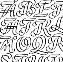 ALL EYES ON TYPE – Exhibition. A Graphic Design, T, pograph, Calligraph, and Lettering project by Bogidar Mascareñas Vizcaíno         - 15.06.2017