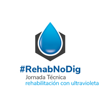 Evento #RehabNoDig. A Design, Br, ing, Identit, Design Management, Editorial Design, Events, Graphic Design, and Web Design project by Julieta Giganti         - 01.02.2017
