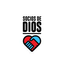 Socios de Dios. Un proyecto de Diseño e Ilustración de Verónica Pérez - 10-07-2017
