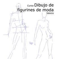 Dibujo y vectorizados para curso de figurines. Un proyecto de Diseño de patrones de Juan Diego Bañón Muñoz - 10-07-2013