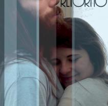 Cortometraje Eterno Retorno. Um projeto de Cinema de Txema Lirón de Robles         - 14.02.2017