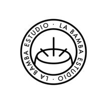 La Bamba Estudio. Un proyecto de Br e ing e Identidad de Aníbal Martín Martín         - 26.07.2017