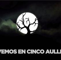 Cortinilla de tiempo. Um projeto de TV de Elena Lastra Peñalver         - 31.03.2017