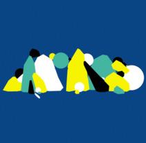 """""""The first one's free"""". Un proyecto de Ilustración y Diseño gráfico de Pol Solà  - 01-08-2017"""