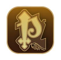 Icono Móvil Pathfinder. Un proyecto de Diseño gráfico de Soraya Pérez - 02-08-2017