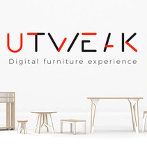 Utweak_motion graphics. A Motion Graphics, Animation, and Furniture Design project by Avalro Muñoz Ledo         - 02.08.2017