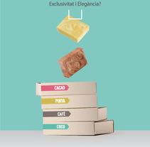 Ploof | Project Natural Soap . Un proyecto de Diseño gráfico de Jordi Niubó Lopez         - 10.08.2017