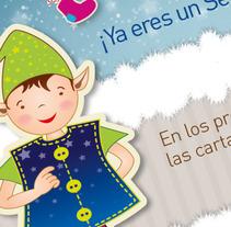 Sembradores de Sueños - Fundación SURA. Un proyecto de Dirección de arte de Raul E. Jaramillo Ortiz         - 12.08.2017