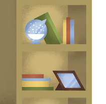 AGENDA para la ASOCIACIÓN DE MEDIACIÓN EDUCATIVA. A Illustration, and Vector illustration project by Toni Ventura         - 15.07.2015