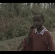 OUTREACH KENYA. A Music, Audio, Photograph, Film, Video, TV, Education, Film, and Video project by Nacho Echeberría         - 04.09.2017