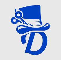 Branding Don Jilguero. Un proyecto de Diseño, Br, ing e Identidad, Diseño gráfico, Tipografía e Ilustración vectorial de Susana Castillo         - 04.09.2017