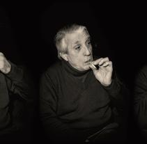 Sergio Bruni \ Augusto De Luca fotografia. A Photograph project by Augusto De Luca - Augusto De Luca - 09-09-2017