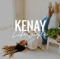Kenay Lifestyle Re-branding & UX/UI Design. Un proyecto de UI / UX, Br, ing e Identidad y Desarrollo Web de Alfredo Merelo          - 12.09.2017