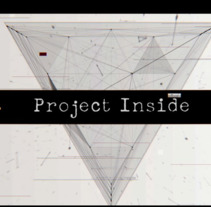 """Trailer """"Project Inside"""" 2017. A Post-Production project by Yared Santiago González         - 12.07.2017"""