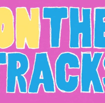 ON THE TRACKS - Episode 1. A Animation project by Pepe Sánchez Moreno         - 16.09.2017