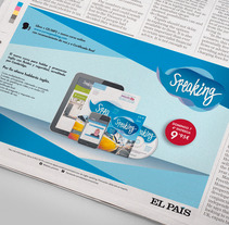 SPEAKING (El País). A Graphic Design project by Jhoan Alexis Ospina - 25-09-2017