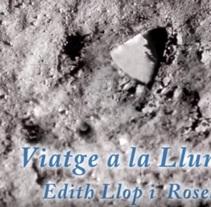 Vídeo viaje imposible. Um projeto de Cinema, Vídeo e TV e Produção de Edith Llop Roselló         - 27.02.2012