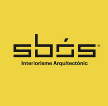 sbós interiorisme arquitectònic. A Design, Br, ing, Identit, and Graphic Design project by dani requeni - 24-10-2017