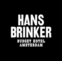 Hans Brinker Hostel Amsterdam. A Advertising project by george_fs23         - 24.10.2017