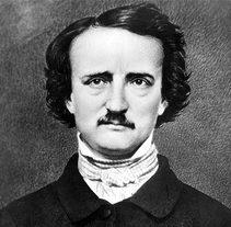 Edgar Allan Poe – cuentos. A Art Direction, and Editorial Design project by Lourdes Ruiz-Ruano Blasco         - 24.12.2016
