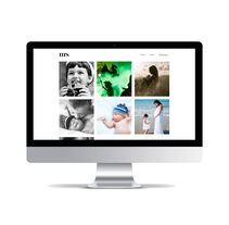 Mi Proyecto; Manorotastudio.com. A Photograph, Graphic Design, and Web Design project by Laura Cano Navarro         - 25.10.2017