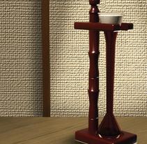 3D. A 3D project by Fernando Cásares         - 01.11.2017