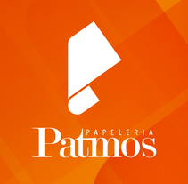 Papeleria PATMOS. A Design, Br, ing, Identit, and Graphic Design project by Moisés  Monsalve         - 08.11.2017