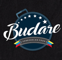 DELIVERY BUDARE. A Graphic Design project by Edwar Barboza         - 13.11.2017