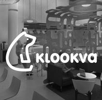 Klookva. Um projeto de 3D, Direção de arte e Arquitetura de interiores de Oscar Alvarez Vazquez         - 01.06.2011