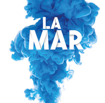 La mar. A Design, Illustration, and Graphic Design project by Cristina Rodriguez Perez - 23-11-2017