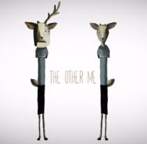 Mi Otro Yo. A Design, and Animation project by José Berthelon         - 23.07.2016