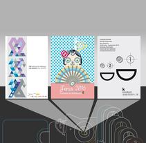 Propuestas a concursos. A Illustration, and Graphic Design project by Sema García Diseño - 03-01-2018