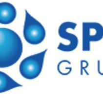 Spin Grupo. Um projeto de Web design de Sandra Lechuga Gutièrrez         - 04.02.2017